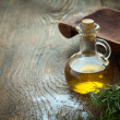 Extra virgin Olive oil — Stock Photo #10030342