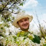 Spring gardening — Stock Photo #10133322