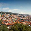 Cityscape of Sibenik, Croatia - Foto Stock