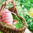 Easter concept — Stock Photo #8866616