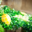 Easter concept — Stock Photo #9076171