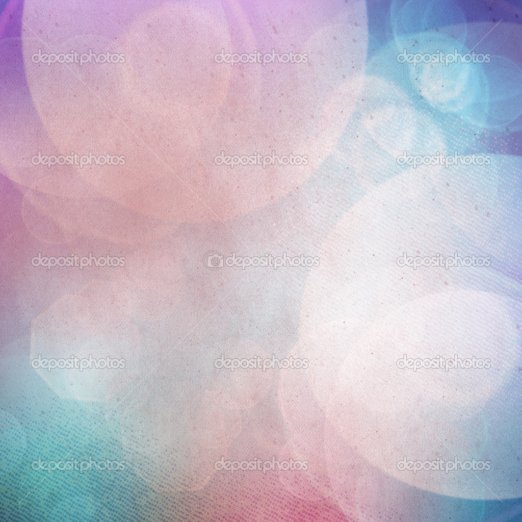 Purple, green, blue and pink  pastel colorful background. bokeh  blurred lights background — Stock Photo #9076051