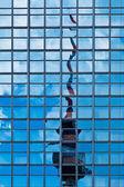 Berlin Architecture Concept — Stockfoto
