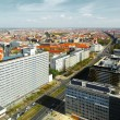 Aerial View of Berlin — Stock Photo #10721310