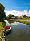 Marken, nederland — Stockfoto