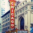 Chicago Theater — Stock Photo #9091896