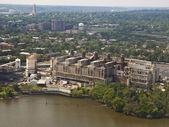 Большой промышленности в Вашингтоне, округ Колумбия — Стоковое фото