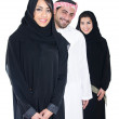 Arab Young — Stock Photo
