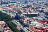 St. Isaac cathedral — Stock Photo