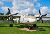 Antonov An-26 plane — Stock Photo