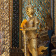 The Royal Palace. Bangkok, Thailand — ストック写真