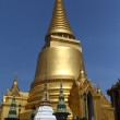 The Royal Palace. Bangkok, Thailand — Stock Photo #8603679
