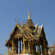 The Royal Palace. Bangkok, Thailand — Foto de Stock