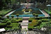 City Park in Pattaya, Thailand — Stock Photo
