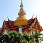 The Royal Palace. Bangkok, Thailand — Stock Photo