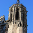 Tower of cathedral — Foto de stock #9977339