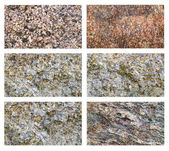 Natural Stone — Stock Photo