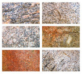 Pedra natural — Fotografia Stock