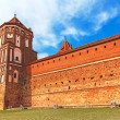 Mir Castle Complex — Stock Photo #9639768