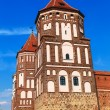 Mir Castle Complex — Stock Photo #9639822