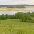 Stock Photo: Braslav Lakes