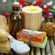 Aromatherapy.Spa — Stock Photo