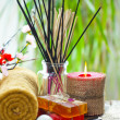 Aromatherapy.Spa — Foto Stock