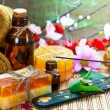 Aromatherapy.Spa — Stock Photo #9278316