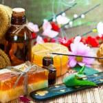 Aromatherapy.Spa — Stock Photo