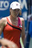 Jelena jankovic serbien — Stockfoto