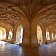 Mosteiro dos Jeronimos — Stock Photo #10284131