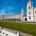 Mosteiro dos Jeronimos — Stock Photo #10338990