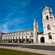 Mosteiro dos Jeronimos — Stock Photo #10339190
