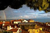 Lisboa — Foto de Stock