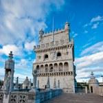 Torre de Belem — Stock Photo #10340339