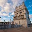 Stock Photo: Torre de Belem