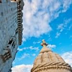 Torre de Belem — Stock Photo #10340361