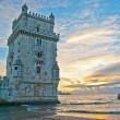 Torre de Belem — Stock Photo #10340392