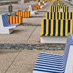 Expo Lisbon — Stock Photo