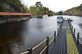 Loch katrine — Stock fotografie