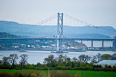 Firth of Forth — Stock Photo