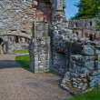 Dryburgh Abbey — Photo