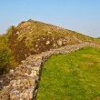 Hadrian's wall — Stock Photo #10505920