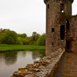 caerlaverock castle — Stock Photo #10653628