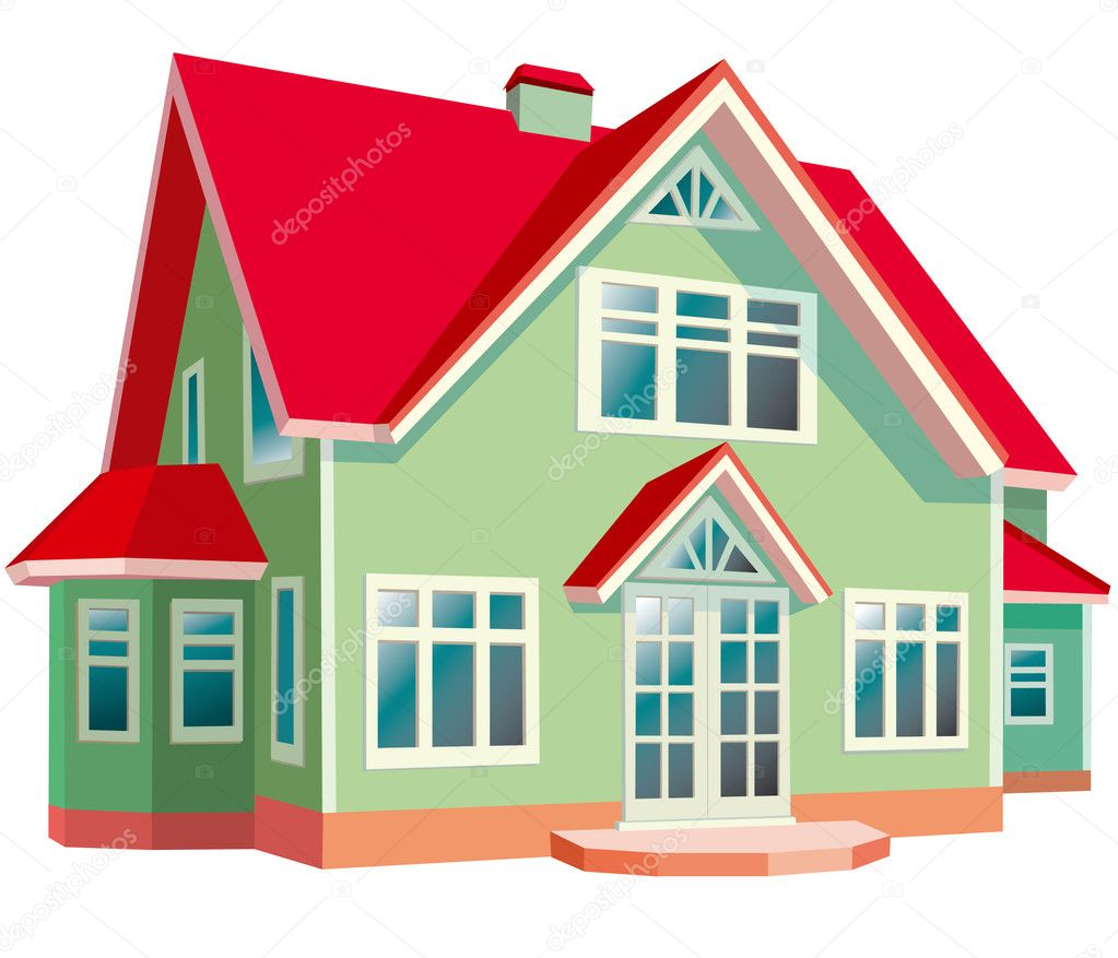 картинка дома 94
