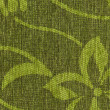Royalty-Free Stock Photo: Upholstery texture with floral pattern