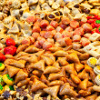 Traditional moroccan sweets — Stock Photo #8877505