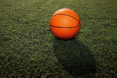 Basketball — Stockfoto
