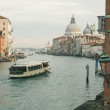 Venice. The Grand Canal — Stock Photo #10427065