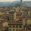 Stock Photo: View of Florence